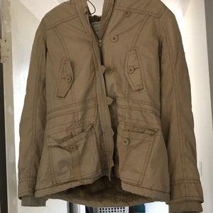 Aeropostale coat